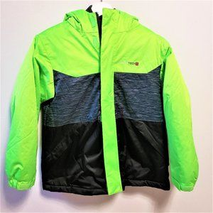 Swiss Tech Winter Parka/Jacket Combo  Youth Size 8